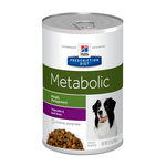 Hills Prescription Diet Hills Prescription Diet Canine Metabolic Beef Canned 12 x 354g