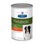 Hills Prescription Diet Hills Prescription Diet Canine Metabolic Canned 12 x 370g