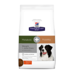 Hills Prescription Diet Hills Prescription Diet Canine Metabolic Plus Mobility