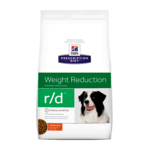 Hills Prescription Diet Hills Prescription Diet Canine Rd Weight Reduction