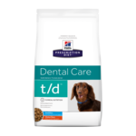 Hills Prescription Diet Hills Prescription Diet Canine Td Dental Care Small Bites 2.25kg