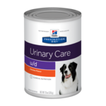 Hills Prescription Diet Hills Prescription Diet Canine Ud Urinary Care Canned