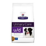 Hills Prescription Diet Hills Prescription Diet Canine Ud Urinary Care