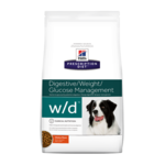 Hills Prescription Diet Hills Prescription Diet Canine Wd Digestive Weight Glucose
