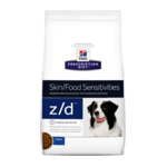 Hills Prescription Diet Hills Prescription Diet Canine Zd Skin Food Sensitivities
