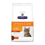 Hills Prescription Diet Hills Prescription Diet Feline Cd Multicare Stress 5.9kg