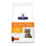 Hills Prescription Diet Hills Prescription Diet Feline Cd Multicare Urinary Care 6kg