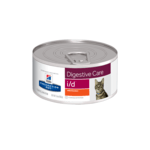 Hills Prescription Diet Hills Prescription Diet Feline Id Digestive Care Canned 24 x 156g