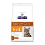 Hills Prescription Diet Hills Prescription Diet Feline Kd Kidney Care 3.85kg
