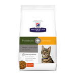 Hills Prescription Diet Hills Prescription Diet Feline Metabolic Plus Urinary