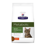 Hills Prescription Diet Hills Prescription Diet Feline Metabolic 3.9kg