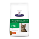 Hills Prescription Diet Hills Prescription Diet Feline Rd Weight Reduction