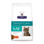 Hills Prescription Diet Hills Prescription Diet Feline Td Dental Care 3kg