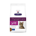 Hills Prescription Diet Hills Prescription Diet Yd Thyroid Care Dry Cat Food