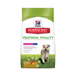 Hills Science Diet Hills Science Diet Youthful Vitality Mature Small Toy Dog Food 1.58kg