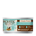 Holistic Select Holistic Cat Grain Free Chicken Herring