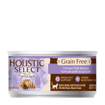 Holistic Select Holistic Cat Grain Free Chicken Pate