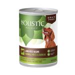 Holistic Select Holistic Dog Grain Free Lamb Pate 12 x 369g