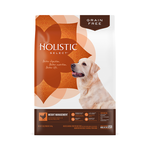Holistic Select Holistic Select Dry Dog Food Weight Management Chicken And Peas 10.88kg