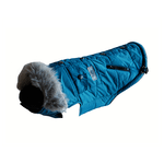 Huskimo Huskimo Dog Coat Everest Teal