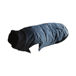Huskimo Huskimo Dog Coat Falls Creek Puffer Grey