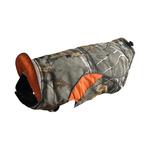 Huskimo Huskimo Dog Coat Sherpa Realtree Camo