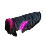 Huskimo Huskimo Dog Coat Sherpa Sport Pink