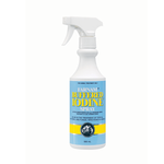 Iah Iah Farnam Buffered Iodine Spray