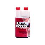 Iah Iah Ironvita Blood And Oxygen Supplement