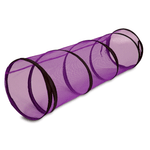 Jackson Galaxy Jackson Galaxy Cat Crawl Tunnel Mesh