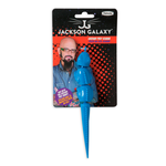 Jackson Galaxy Jackson Galaxy Ground Toy Iguana