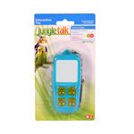 Jungle Talk Jungle Talk Bird Toy Talk N Play
