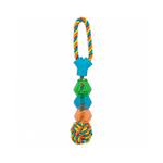 JW Pet Jw Treat Rope Wing