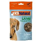 K9 Natural K9 Natural Dog Treats Lamb Healthy Bites