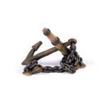 Kazoo Kazoo Anchor With Chain
