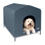 Kazoo Kazoo Cabana Dog House Cobalt