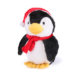 Kazoo Kazoo Christmas Plush Penguin