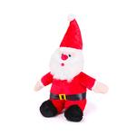Kazoo Kazoo Christmas Plush Santa