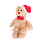 Kazoo Kazoo Christmas Plush Teddy Bear