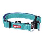 Kazoo Kazoo Collar Active Adjustable Aqua