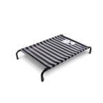Kazoo Kazoo Daydream Dog Bed Classic Black