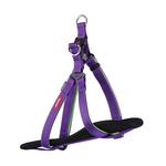 Kazoo Kazoo Harness Active Purple