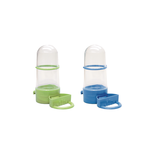 Kazoo Kazoo Inside Jumbo Feeder Green Blue