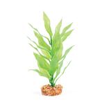 Kazoo Kazoo Plastic Plant Long Leaf Green