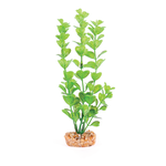 Kazoo Kazoo Plastic Plant Medium Leaf Green