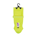 Kazoo Kazoo Rain Coat Fluro