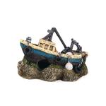 Kazoo Kazoo Trawler