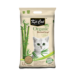 Kit Cat Kit Cat Litter Bamboo Short Hair