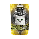Kit Cat Kit Cat Litter Clumping Crystal Sparkling Charcoal