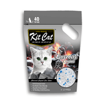 Kit Cat Kit Cat Litter Crystals Charcoal
